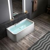 Billiga badkar för två - stort utbud av badkar - Trygghandel 4a7cfd8b9a8b7