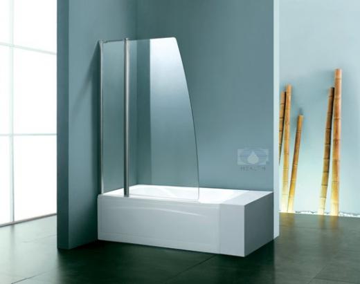 Inredning duschdörrar glas : Vikbara duschdörrar i glas - finns i stl 80x80 - Trygghandel
