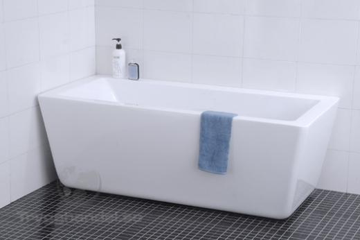 badkar mått 160