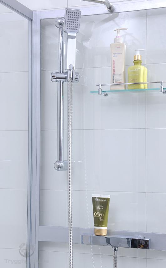 rusta duschkabin