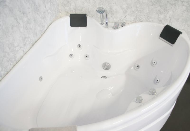 rengöringsmedel till bubbelbadkar