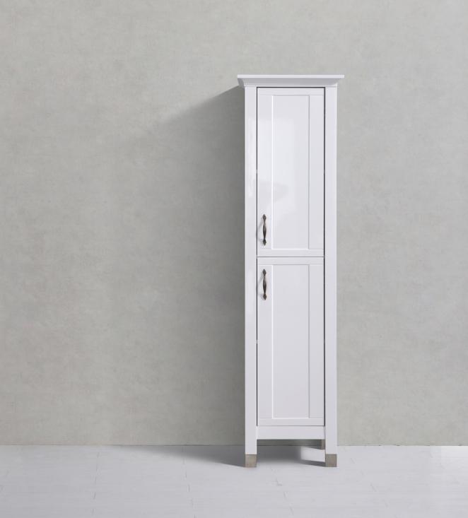 Populära Heran - Vit (Badrumsmöbler) | Trygghandel.se KX-57